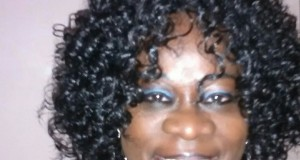lou curl hair blue pic