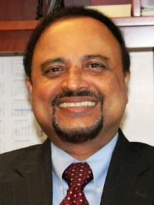 Dr. Matthew Isaac