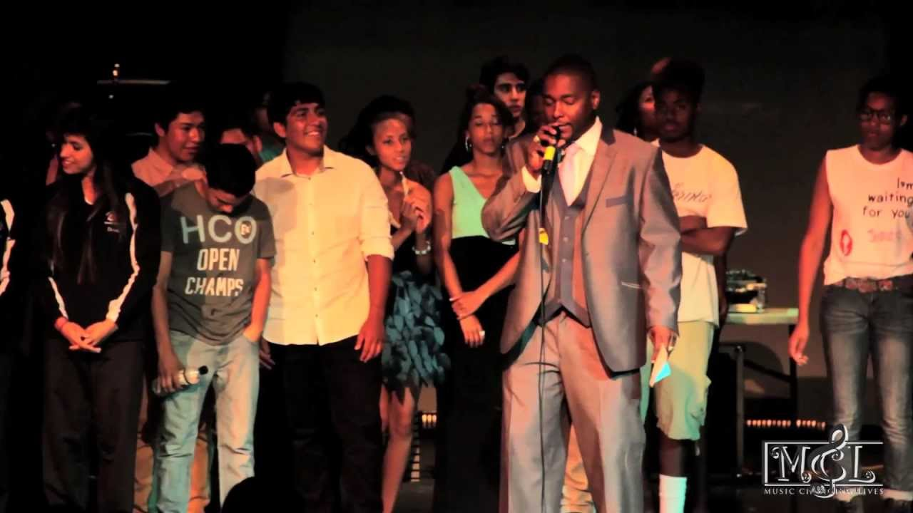 Changing Lives Showcase