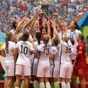 USA Soccer #1
