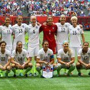 USA Soccer #3
