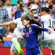 USA Soccer Action #2
