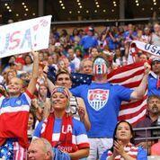 USA Soccer Fans