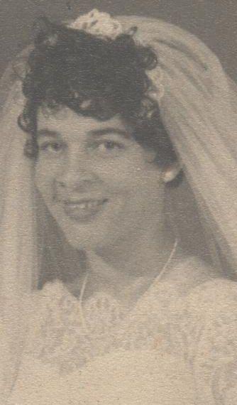 Ida Elizabeth Verrett Newell
