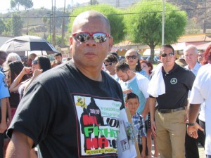 Founder and CEO of Street Positive Terry Boykins