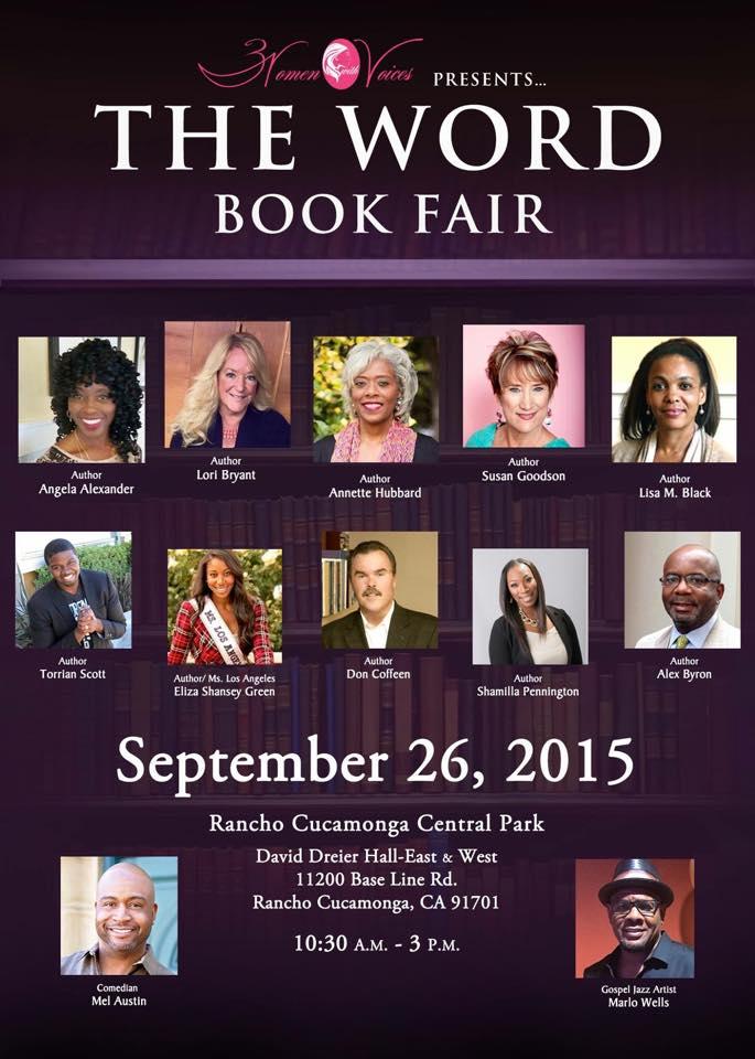 The Word Book Fair