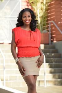 Tahirah Ogletree