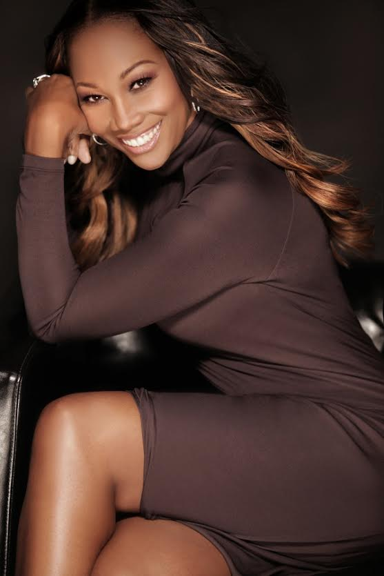 Yolanda Adams will performing on the McDonald's Inspiration Celebration Gospel Tour at this weekend's Taste of Soul.