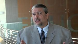 Enrique Murillo