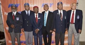 Original Tuskegee Airmen-wssnews