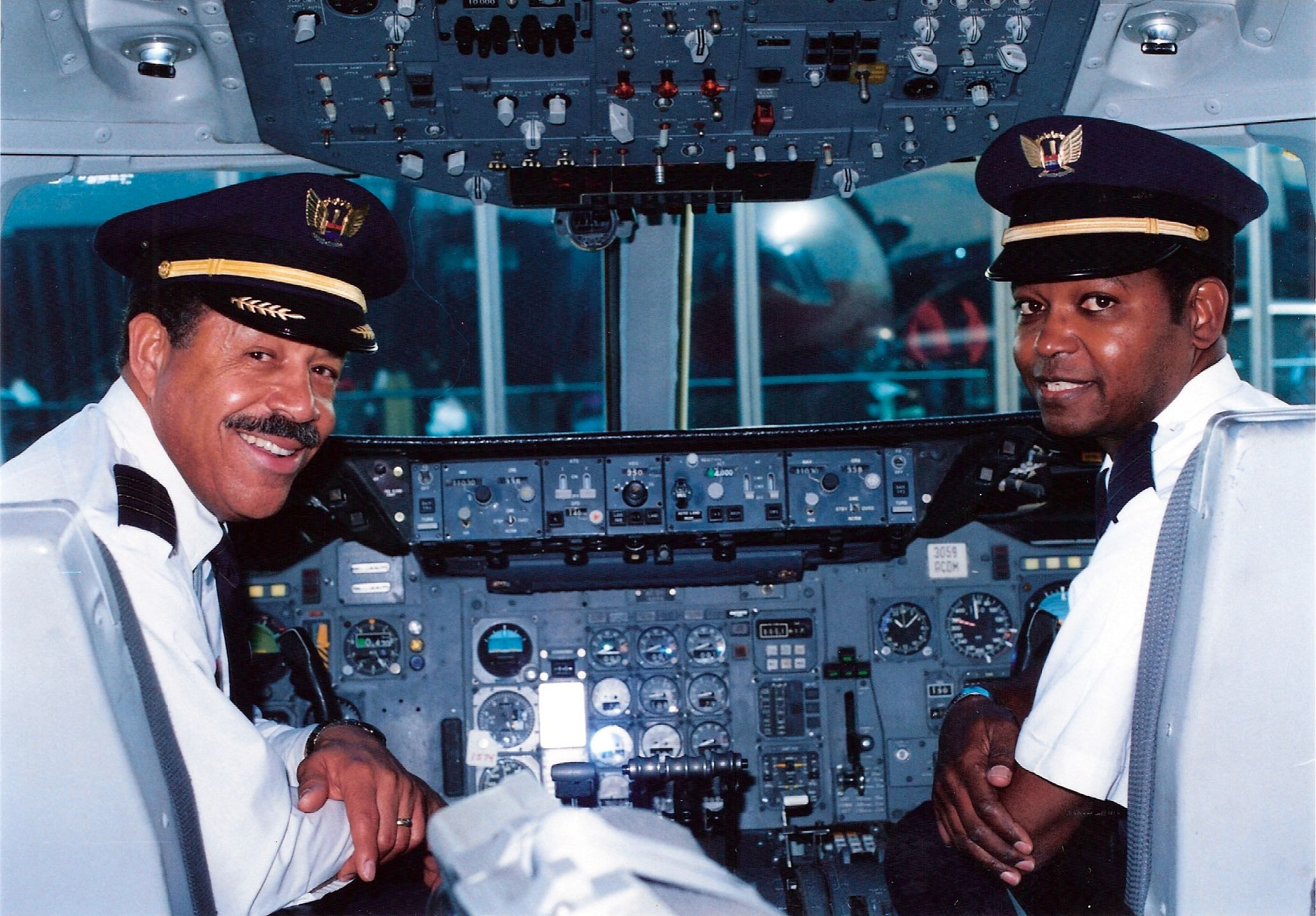 african american airlines