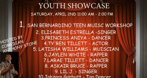 Youth Showcase