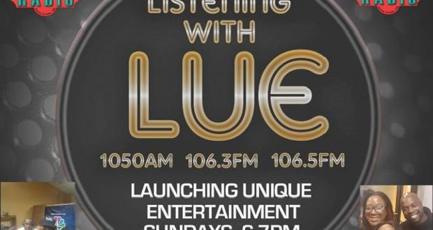 KCAA Radio