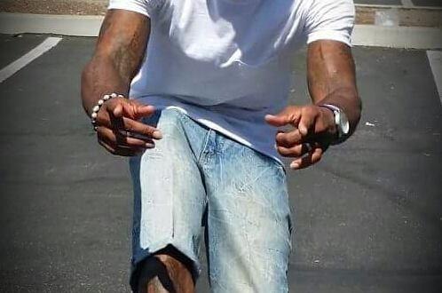 BJ, founder of The Garage Dance Studio