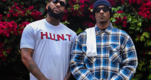 Game and Snoop Dogg