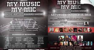 2nd Annual Indie Artist Award Show