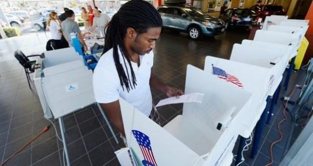 black-voter