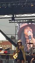 Jazmine Sullivan- Incomparable Vocalist