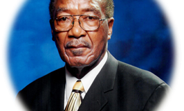 Reverend Floyd Lofton