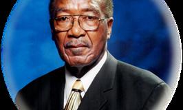 Reverend Floyd Lofton