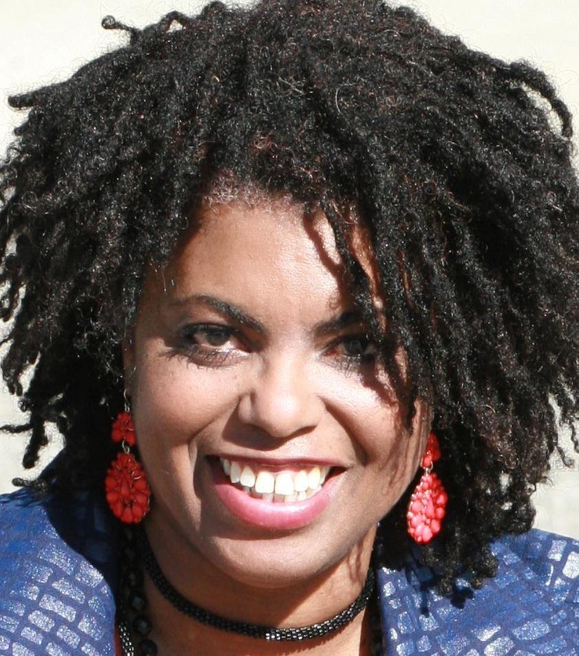 Cynthia Frazier