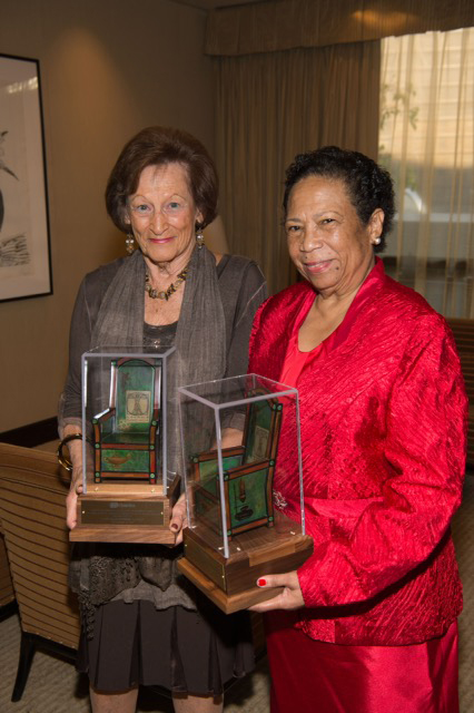 Nursing Pioneer Linda Burnes Bolton Named Inaugural Recipient Of James R.  Klinenberg, MD, And Lynn Klinenberg Linkin Chair In Nursing