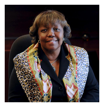 Dr. Judy D. White