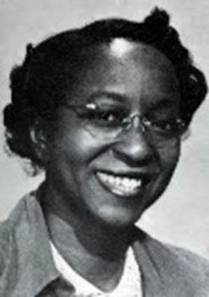 Dorothy Inghram