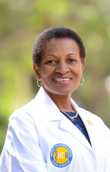 Deborah Deas, M.D., M.P.H