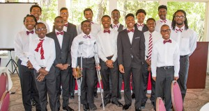 Kappa League Group Photo (Photo Credit: Jason O'Brien)