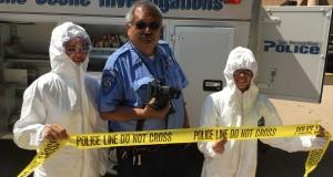 Forensics camp 1
