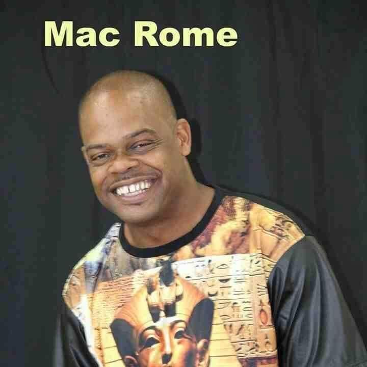 Mac Rome