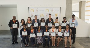 RMHC Southern California Scholarship Luncheon 2017