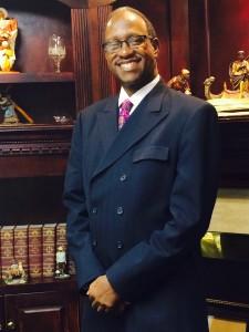 Pastor Owens