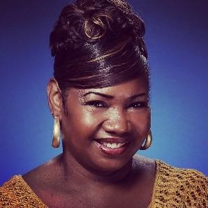 Donna Little James, Social Lites, Inc. 51st Beautillion Chairperson