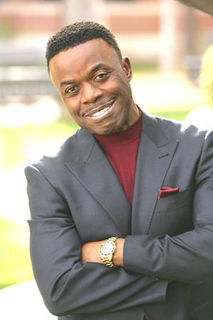 Pastor Chuck
