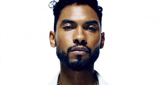 Miguel's new album, Wildheart, comes out June 30.