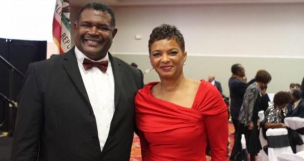 NAACP Banquet MC-Jiles Smith and Keynote Shonda Scott
