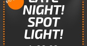 Late Night Spot