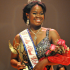 Miss Black USA Jasmine Alexander  PHOTO CREDIT: Rob Roberts/Afro American Newspaper