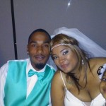 Irvin & Diontanae Calloway